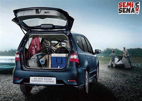 Emblem Livina Untuk Varian Mobil Nissan Grand Livina harga grand livina 2017 review spesifikasi gambar