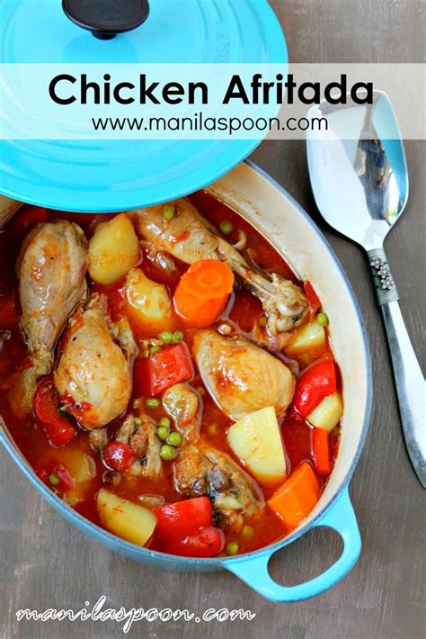 barefoot contessa chicken stew chicken afritada stew the o jays and rice