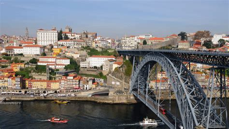 o porto portogallo porto e norte www visitportugal