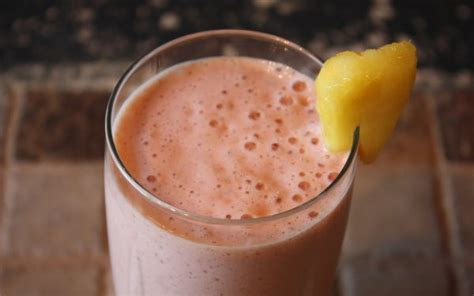 Mango Smoothie Recipe For Detox by Standard Process 21 Day Cleanse Recipes 2 Health And By