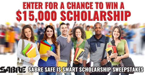 Www Security Finance Com Sweepstakes - safe is smart scholarship sweepstakes