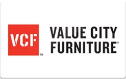 Value City Furniture Gift Card - sell value city furniture gift cards raise