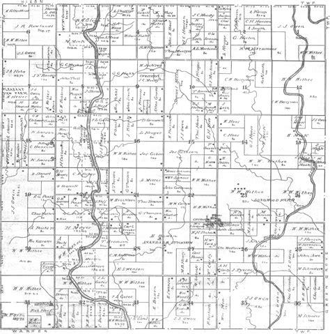 plat maps wisconsin plat maps wisconsin map