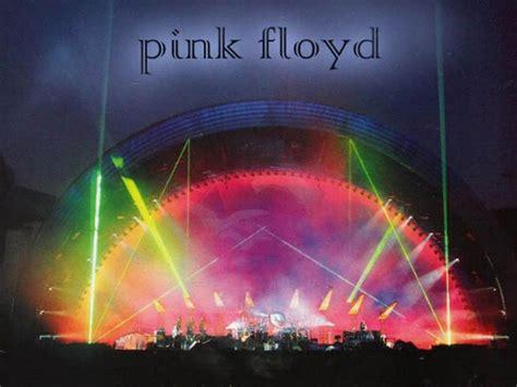 color concert pink floyd carpe noctum