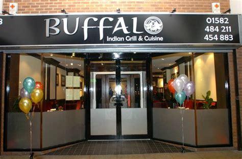 Buffalo Grill 44 by Buffalo Grill Luton Restaurant Reviews Tripadvisor
