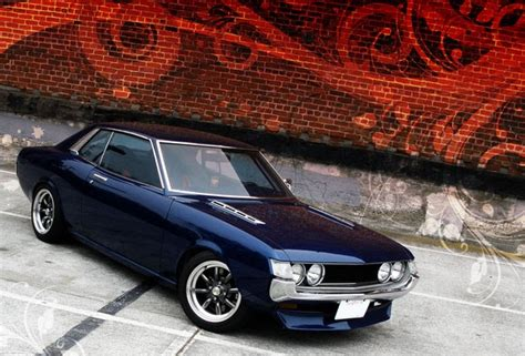toyota celica the car that helped the japanese win over americans dyler toyota celica gt japan muscle car pictures luxury cars