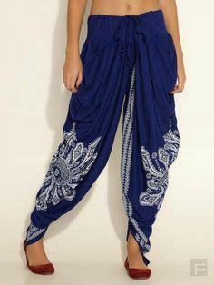 pattern maker thailand thai harem pants hippie boho elegant peacock feather