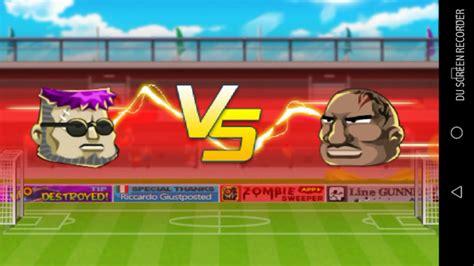 head soccer mod apk wendgame mod head soccer android apk link mediafire youtube