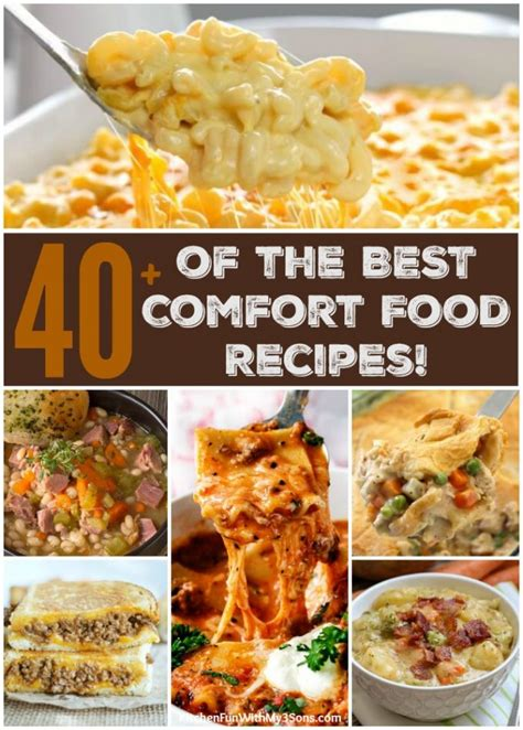 ultimate comfort food recipes the best bunk bed ideas over 30 ideas