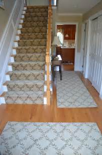 Carpet Stair Runner Ideas   Artenzo