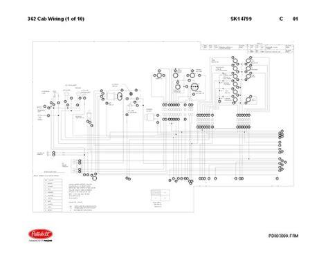 2005 peterbilt headlight wiring best site wiring harness peterbilt 387 fuse box diagram fuse box and wiring diagram