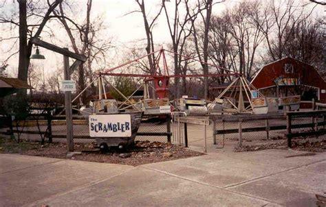 theme park in ohio americana amusement park oh old amusement parks pinterest