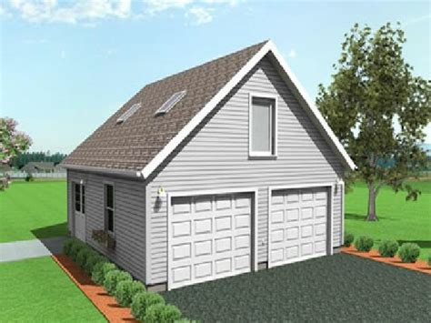 Garage Plans With Loft Apartment Small Garage Plans With Small House Plans With Two Car Garage