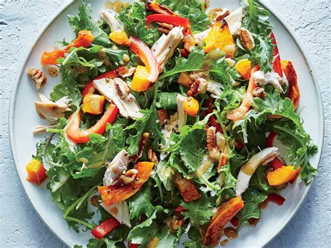 light food for lunch 21 lunch and dinner salads that are seriously filling