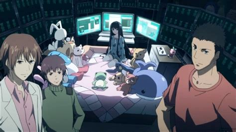 top 15 best detective anime series myanimelist net