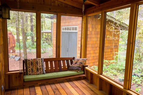 Wooden Sun Room 30 Sunroom Ideas Beautiful Designs Decorating Pictures