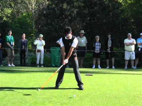 hideki matsuyama golf swing matsuyama