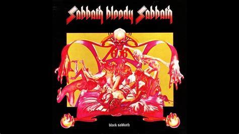 black sabbath sabbath bloody sabbath remastered hq
