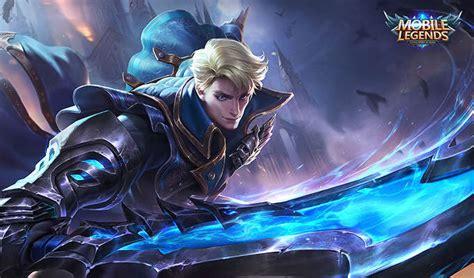 wallpaper mobile legend alucard 5 hero carry terbaik mobile legends bagian 1 kincir