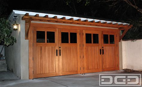 real garage doors real carriage house style garage doors custom designed