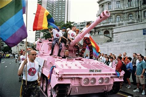 Gay Army Meme - bbc news uk england london in pictures pride
