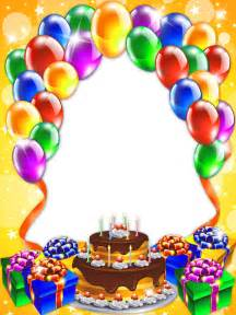 birthday frames free download clip art free clip art