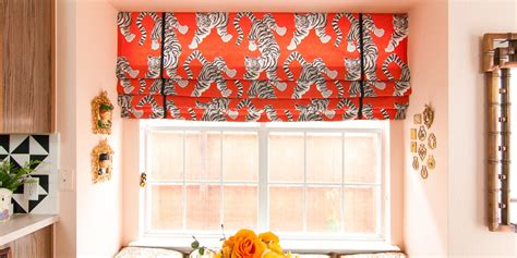 Abc Blinds Diy Faux Roman Shade The Gathered Home