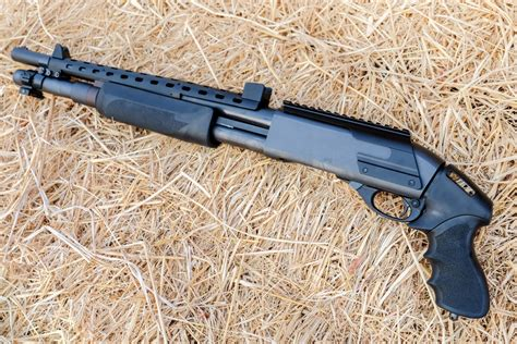 the best and worst guns for home defense prepper