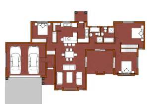My House Plans by House Plan Mlb 011s R3734 90 My Building Plans