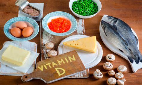 alimentos vitaminas d noticias salud alimentos con vitamina d