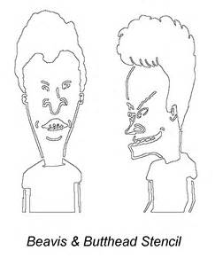 Beavis And Butthead Coloring Pages beavis and butthead free coloring pages