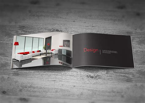 architecture design company company profile brochure interior design on behance