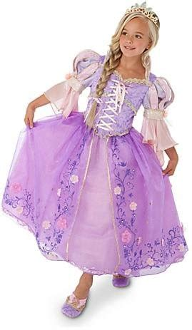 Special Produk Rapunzell limited edition tangled deluxe rapunzel costume for