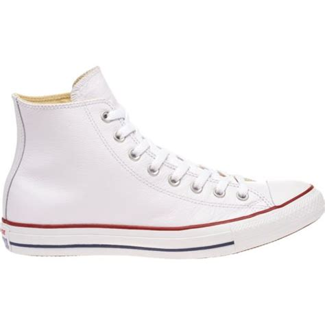 converse leather basketball shoes converse s chuck all leather basketball