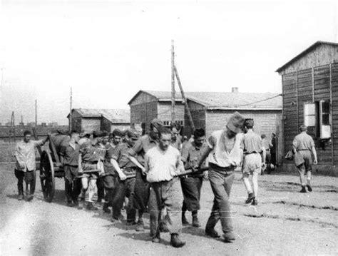 internati militari italiani in germania occupazione