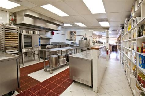 the art of commercial kitchen design find your chi it s like a dinner and a show eat some outstanding food