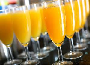 11 boozy miami brunches with the best bang for your buck