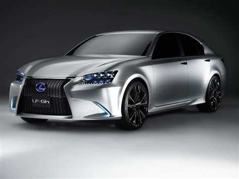 Lexus Gs Coupe by Lexus Considering Gs Coupe Report