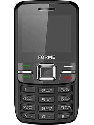 former mobili forme q600 mobile phone price in india specifications