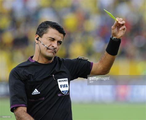 nigeria vs croatia referees to officiate nigeria vs croatia match