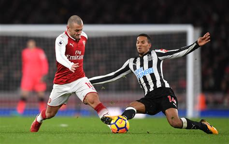 arsenal newcastle arsenal vs newcastle united player ratings fleeting quality