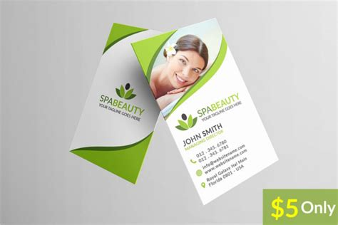 spa business cards templates free 40 business card templates free design ideas