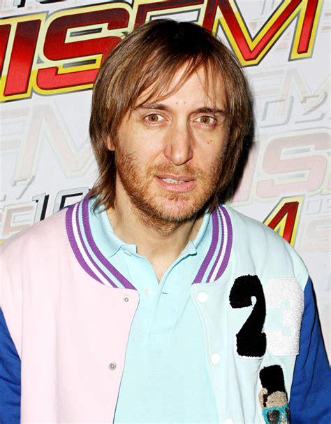David Guetta 7 david guetta picture 6 102 7 kiis fm 98 7 fm 2nd
