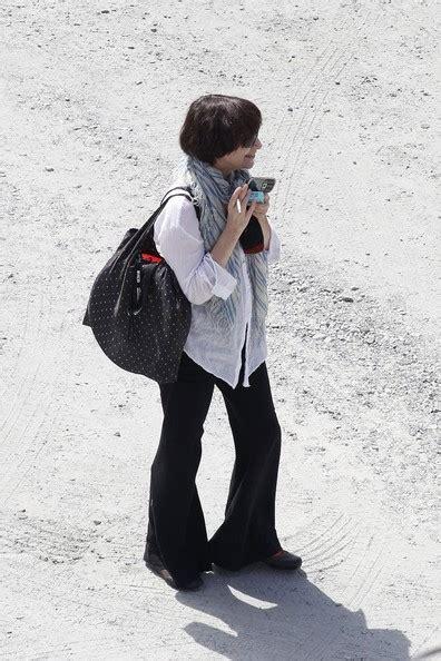 Gamis Amanda Set amanda plummer photos photos on the hunger