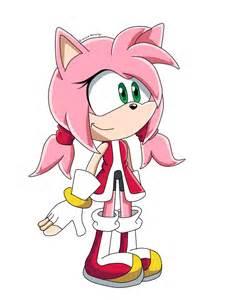 Baby amy rose the hedgehog tlotc amy rose the hedgehog