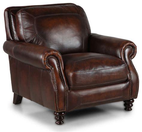 traditional leather armchairs simon li furniture simon li leather chair brown