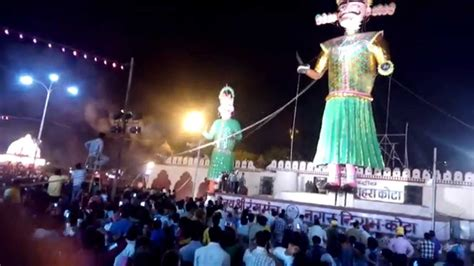 kota dussehra dusshera mela live streaming oct 2014 youtube