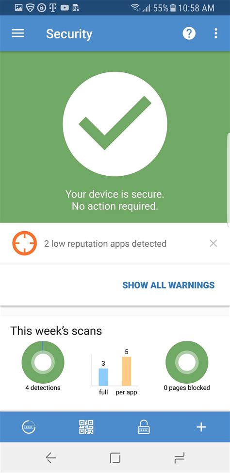 do i need antivirus for android 3 reasons you still need a antivirus app on android 171 android gadget hacks