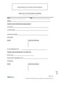 disciplinary template disciplinary template pictures to pin on pinsdaddy