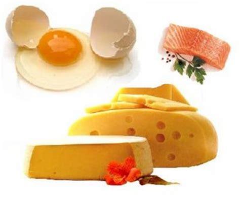 alimenti con vitamina d vitamina d carenza sintomi e soluzioni